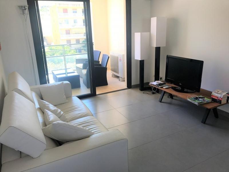 Vendita appartamento Propriano 270000€ - Fotografia 1