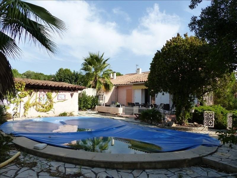Vente maison / villa Beziers 220000€ - Photo 2