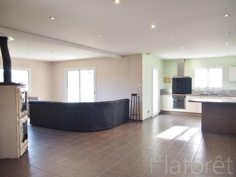Vente maison / villa St jean de bournay 405000€ - Photo 2