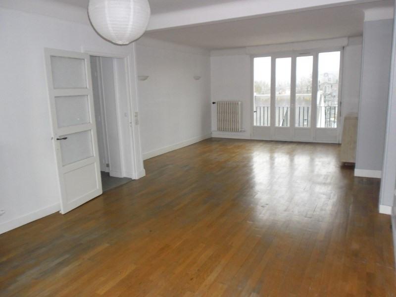 Vente appartement Lisieux 132000€ - Photo 2