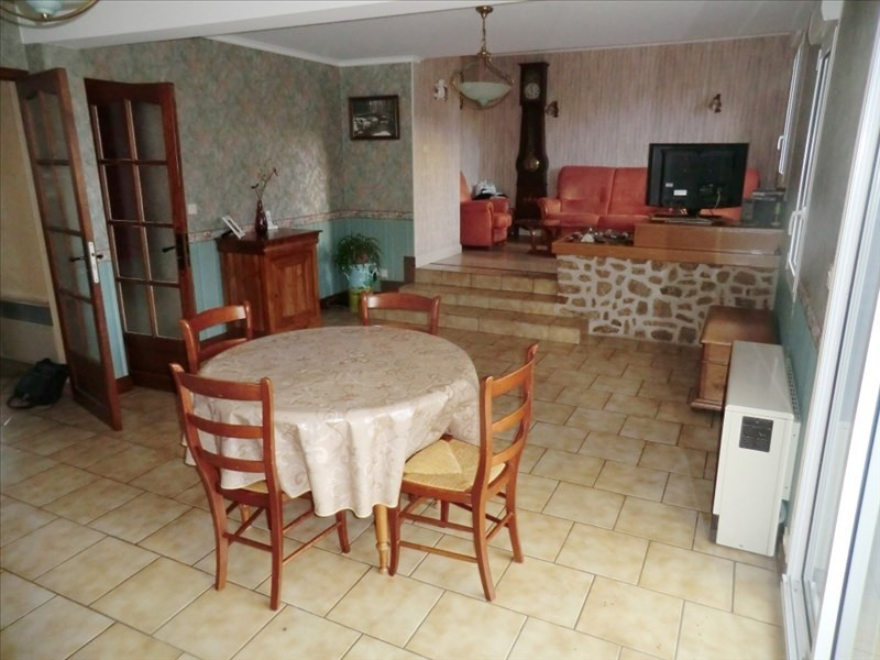 Sale house / villa Pontmain 149 760€ - Picture 4