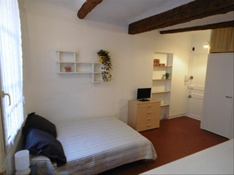 Location appartement Aix en provence 650€ CC - Photo 4