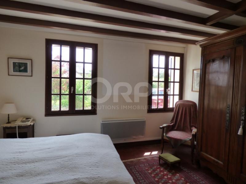 Vente maison / villa Lyons la foret 189000€ - Photo 11