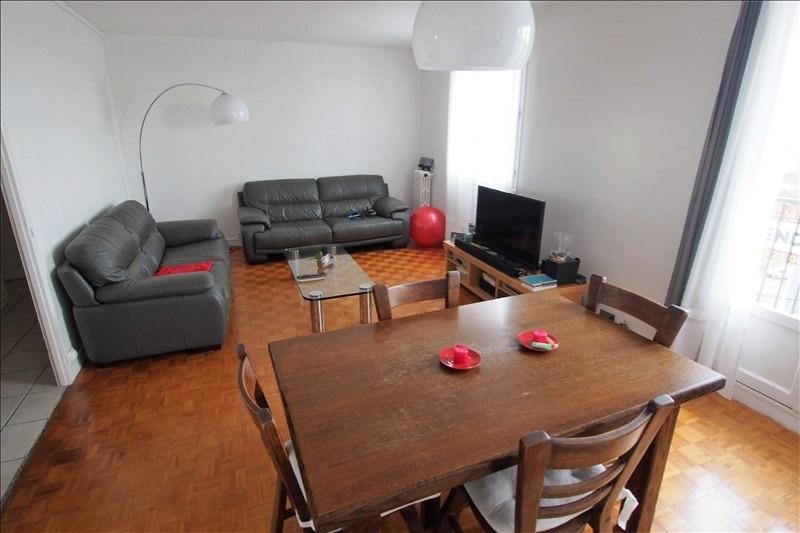 Sale apartment Le mans 77000€ - Picture 1