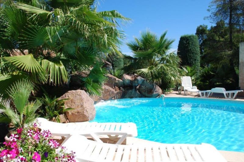 Verkauf von luxusobjekt haus Les adrets-de-l'estérel 880000€ - Fotografie 3