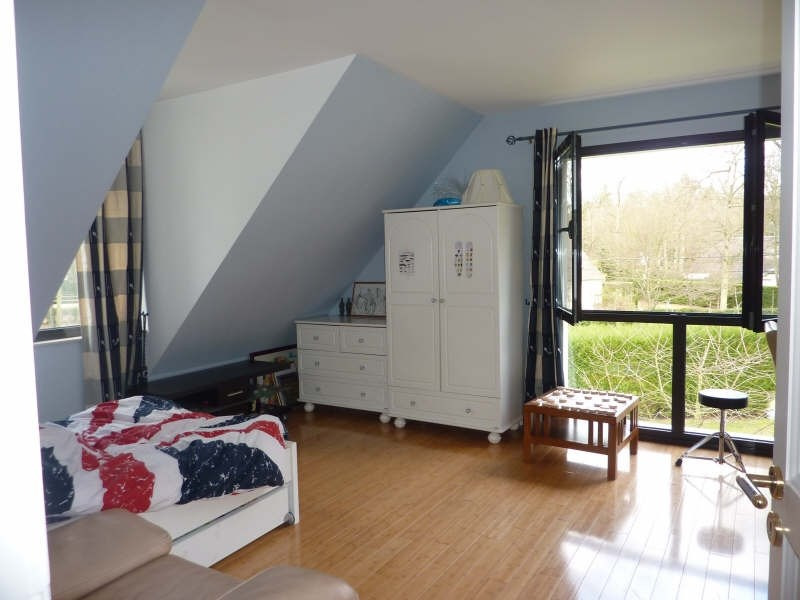 Vente de prestige maison / villa Lamorlaye 1560000€ - Photo 5