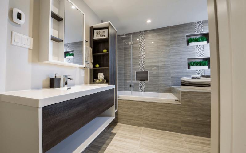 Vente de prestige appartement Issy-les-moulineaux 1062000€ - Photo 7