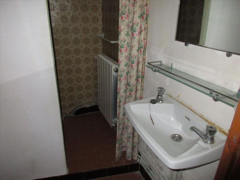 Verkoop  huis St benoit de carmaux 57200€ - Foto 6