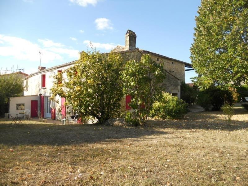 Vente maison / villa Niort 339625€ - Photo 1