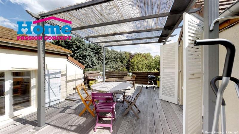 Sale house / villa Suresnes 1290000€ - Picture 5