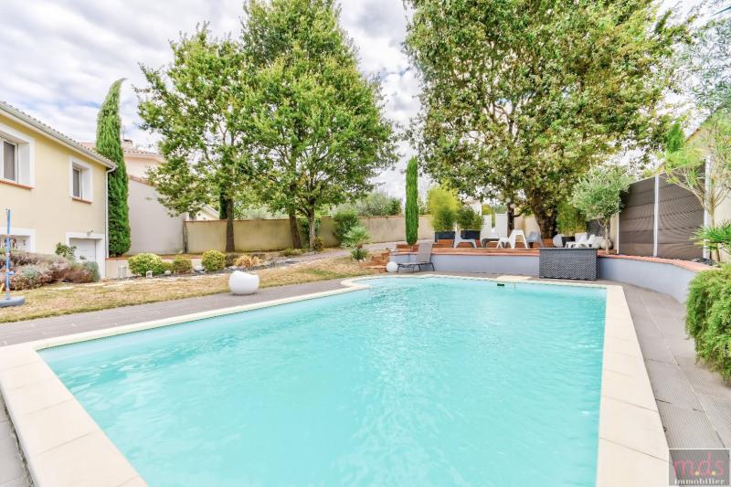 Deluxe sale house / villa Saint-jean 557000€ - Picture 2