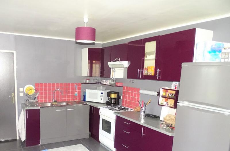 Vente maison / villa Tremblay les villages 160000€ - Photo 3