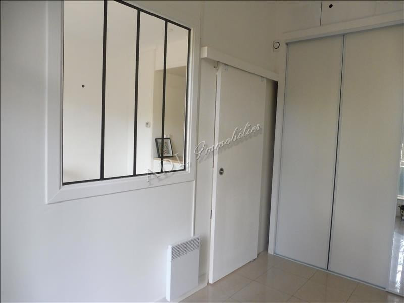 Sale apartment Gouvieux 128 000€ - Picture 7