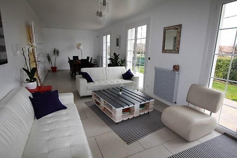 Sale house / villa Châlons-en-champagne 224000€ - Picture 2