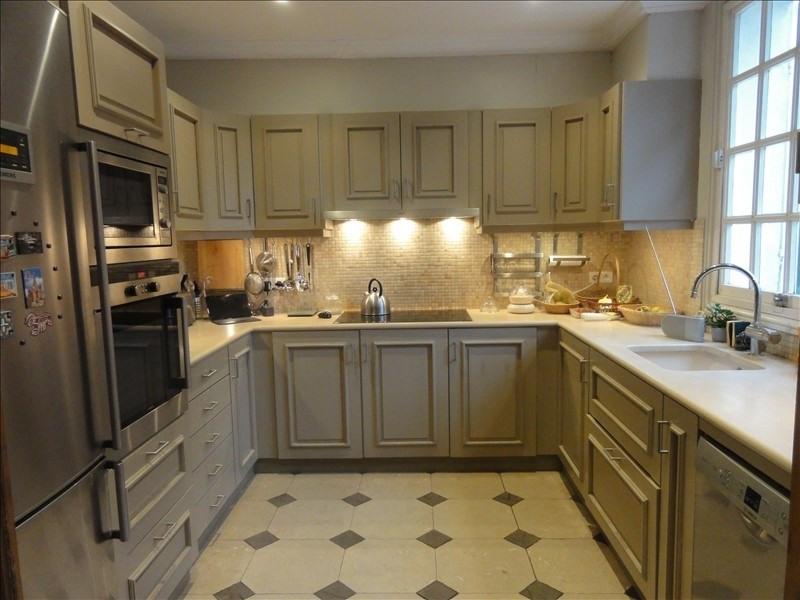 Deluxe sale house / villa Montfort l amaury 860000€ - Picture 9