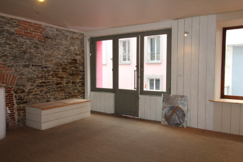 Sale apartment Le palais 146 000€ - Picture 1