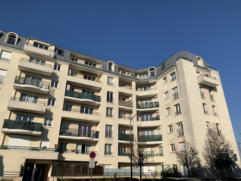 Sale apartment Viry chatillon 209 900€ - Picture 1