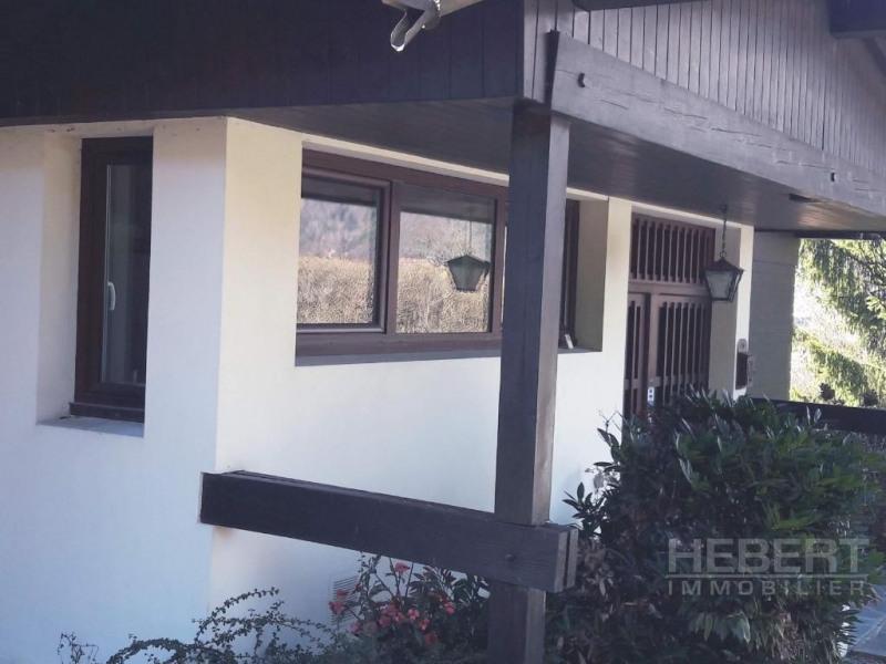 Sale house / villa Sallanches 440000€ - Picture 6