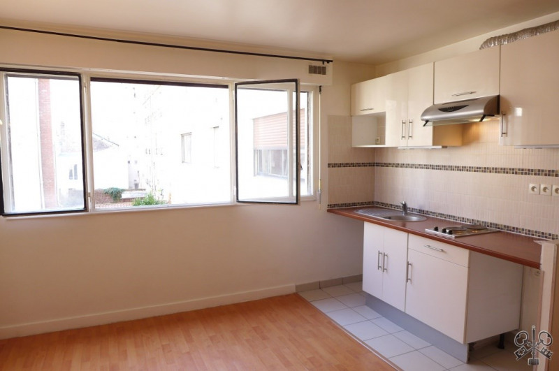 Sale apartment Neuilly sur seine 295000€ - Picture 4