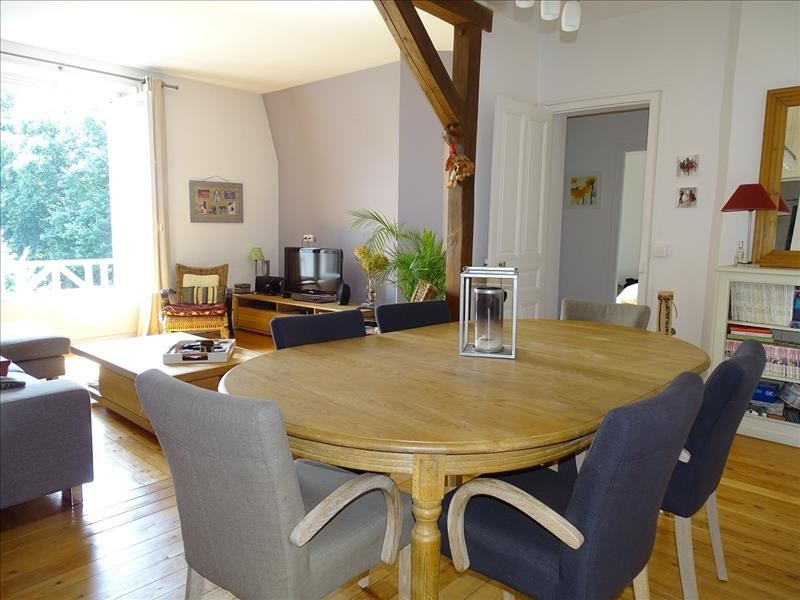 Vente appartement Senlis 330 000€ - Photo 2