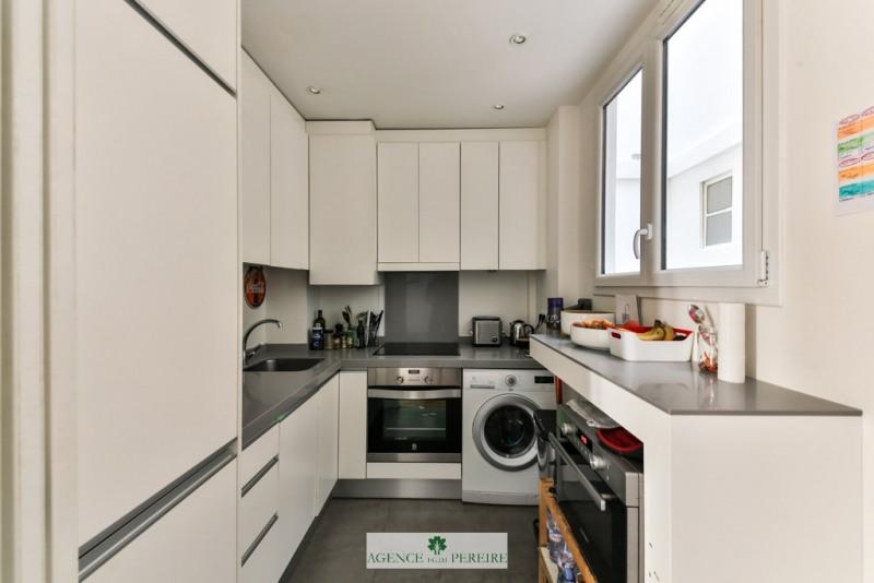 Vente appartement Paris 17ème 675000€ - Photo 7