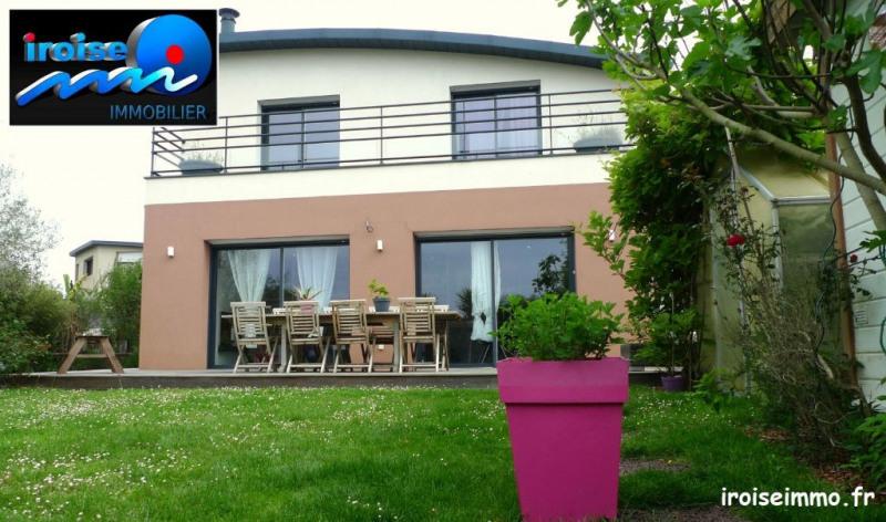 Sale house / villa Brest 366500€ - Picture 4