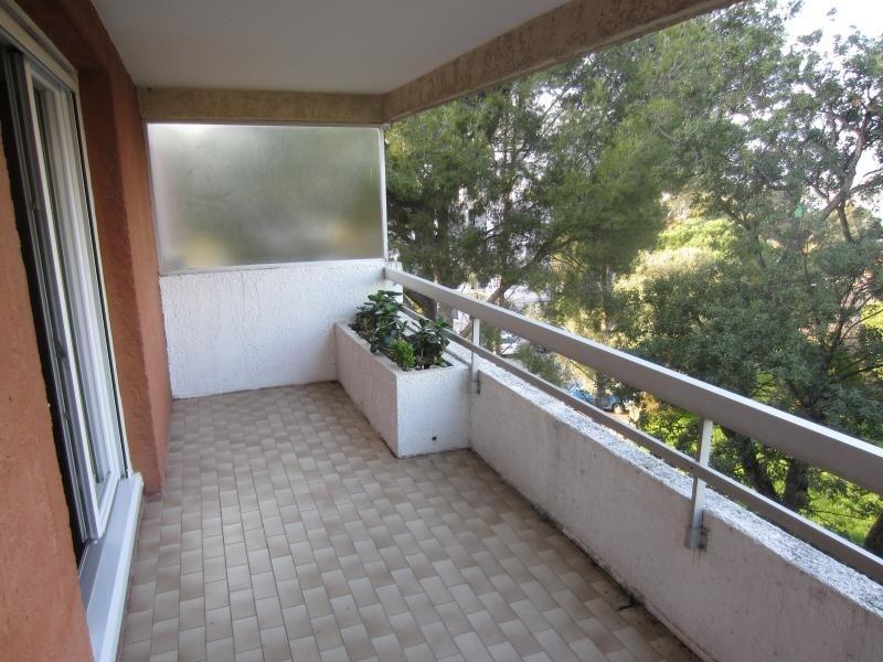 Rental apartment Tamaris sur mer 445€ CC - Picture 2