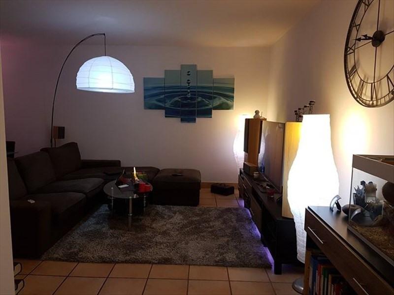 Locação apartamento Villeurbanne 774€ CC - Fotografia 2