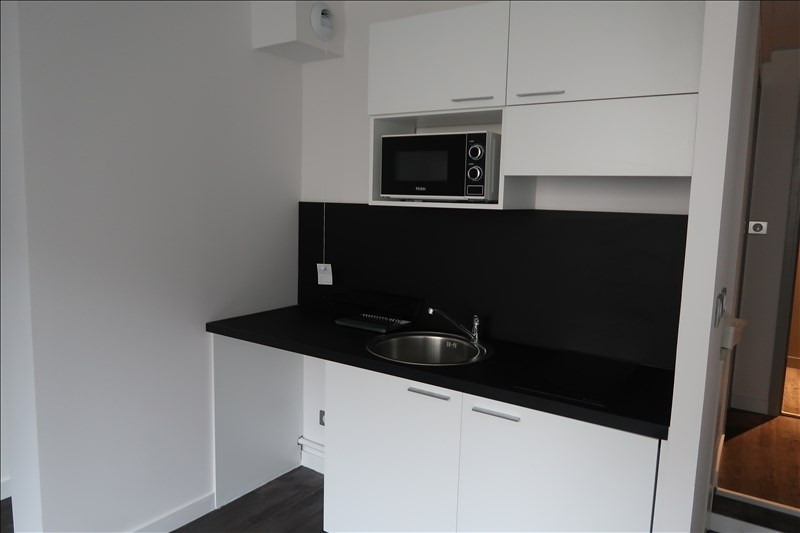 Rental apartment Caluire et cuire 455€ CC - Picture 3