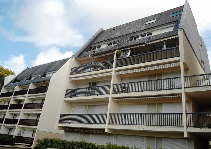 Sale apartment Trouville sur mer 149 000€ - Picture 7
