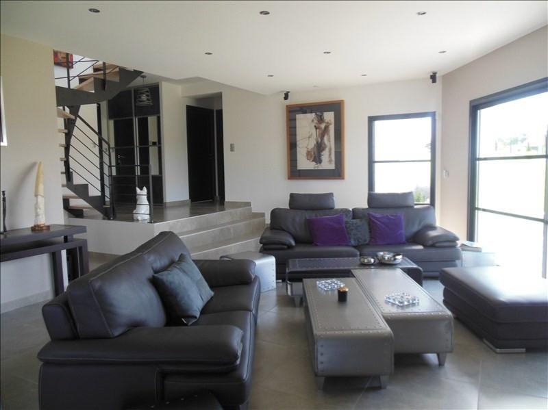 Sale house / villa Rouen 497000€ - Picture 1