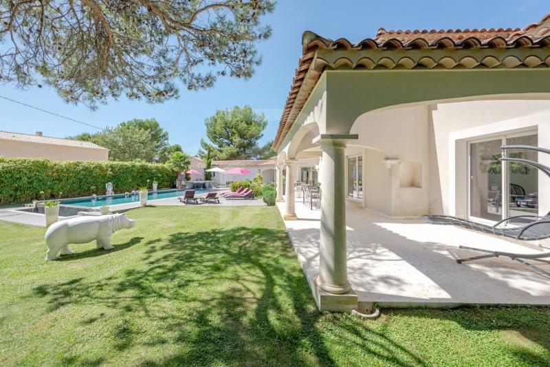 Vente de prestige maison / villa Cabrieres d avignon 890000€ - Photo 2