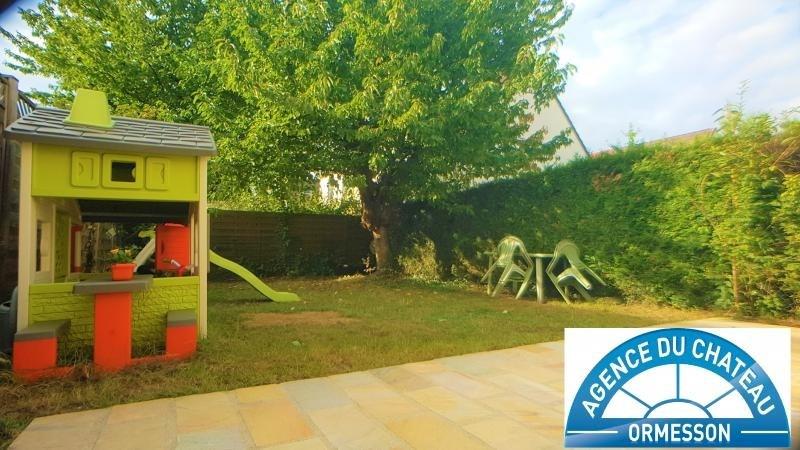 Vente maison / villa Chennevieres sur marne 365000€ - Photo 1