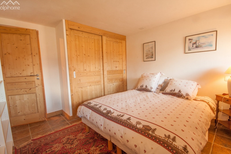 Deluxe sale house / villa Saint gervais les bains 875000€ - Picture 14