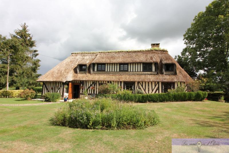 Vente de prestige maison / villa St andre d'hebertot 500000€ - Photo 12