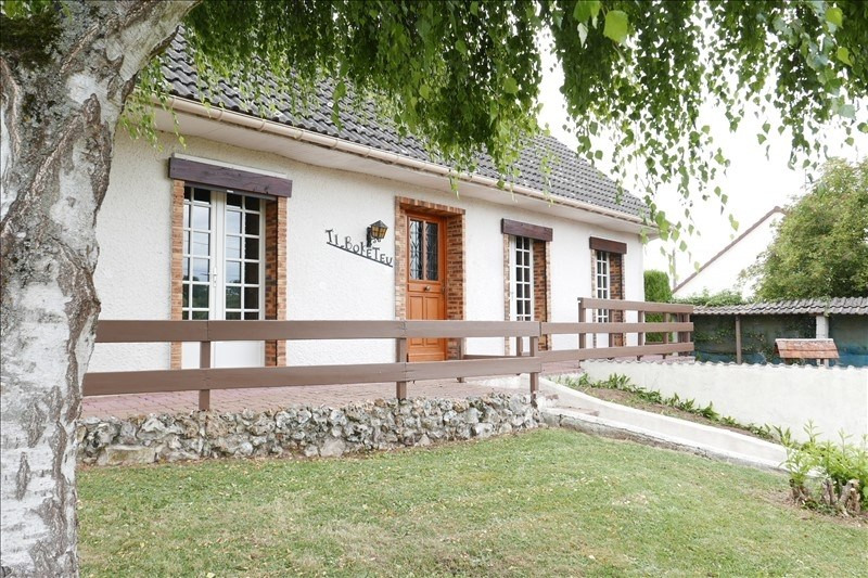 Vente maison / villa Maintenon 248000€ - Photo 1