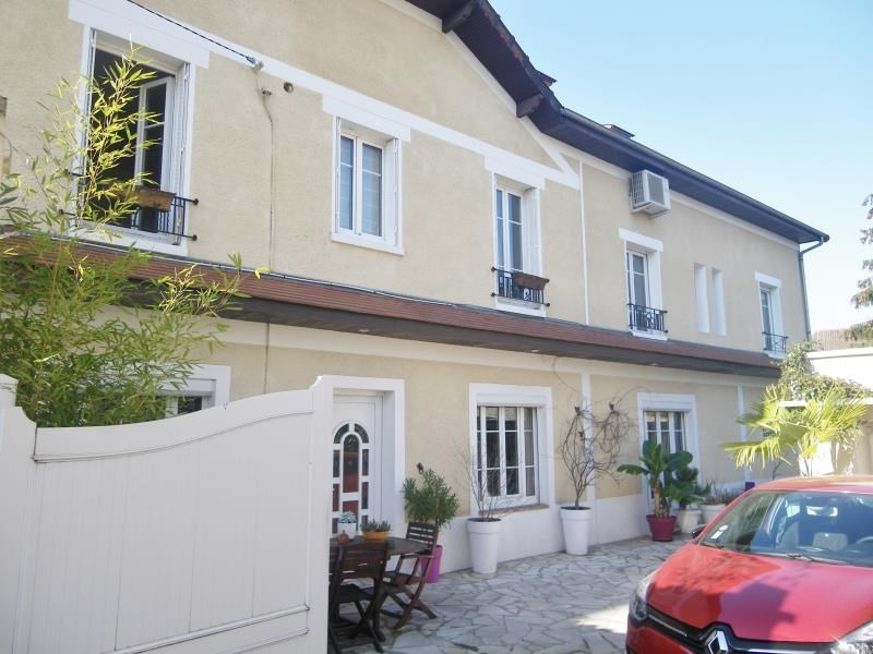 Vente maison / villa Sannois 599 000€ - Photo 1