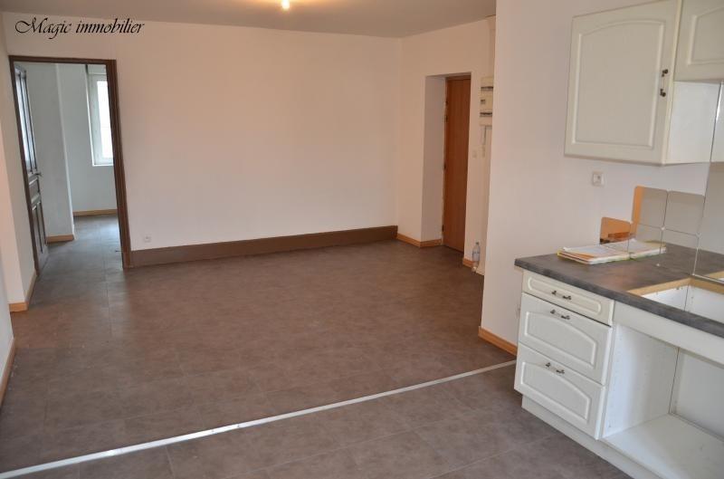 Rental apartment Montreal la cluse 600€ CC - Picture 5