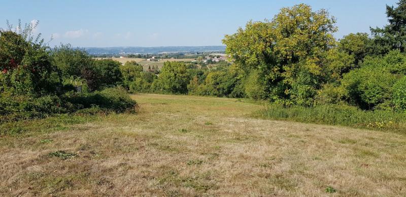 Vendita terreno Saint-sorlin-de-vienne 77000€ - Fotografia 1