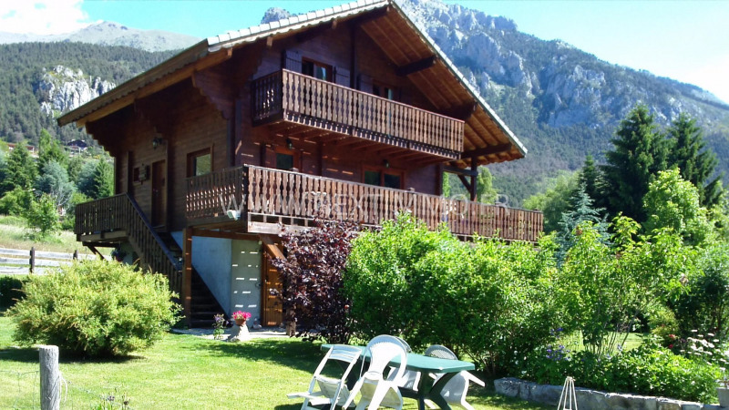 Vente maison / villa Valdeblore 390000€ - Photo 2