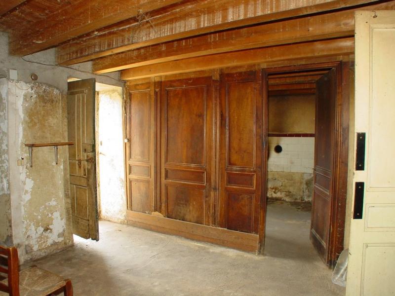 Vente maison / villa Devesset 69500€ - Photo 5