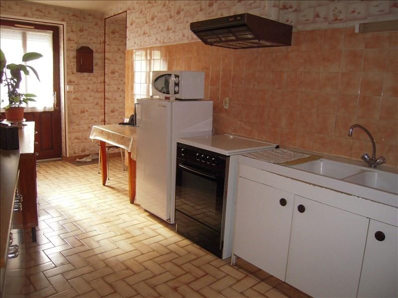 Vente maison / villa Bonny sur loire 70000€ - Photo 4
