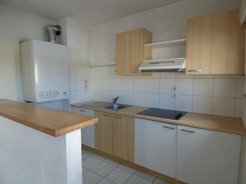 Rental apartment Gaillard 864€ CC - Picture 2