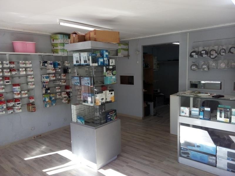 Rental shop St pierre 600€ HT/HC - Picture 6