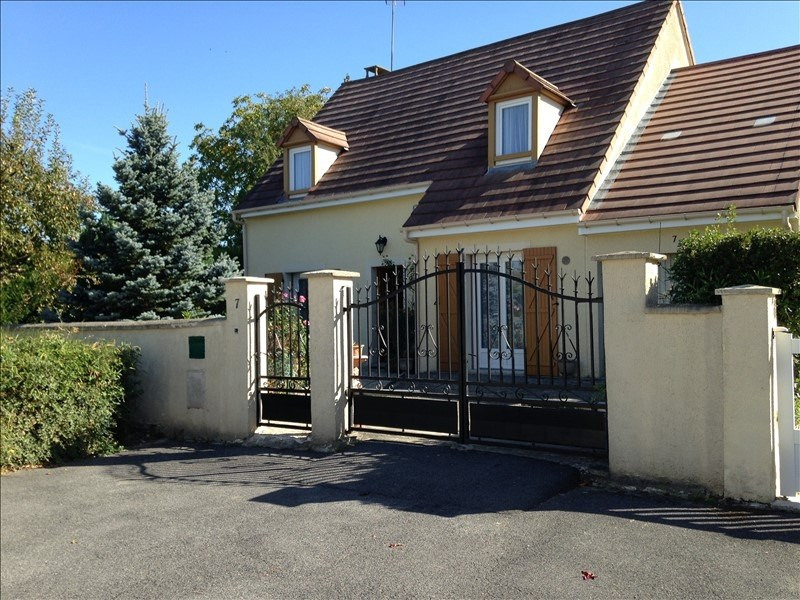 Vente maison / villa Trilport 260000€ - Photo 1