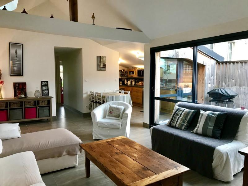 Rental apartment Montigny-sur-loing 1275€ CC - Picture 2