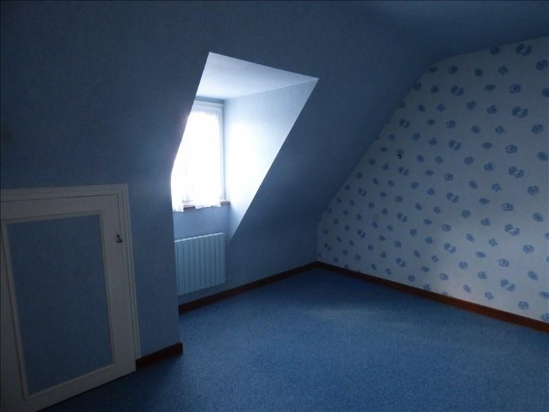 Sale house / villa Langoat 220500€ - Picture 7