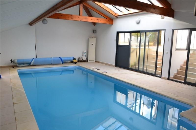 Sale house / villa 15'cergy 397100€ - Picture 1