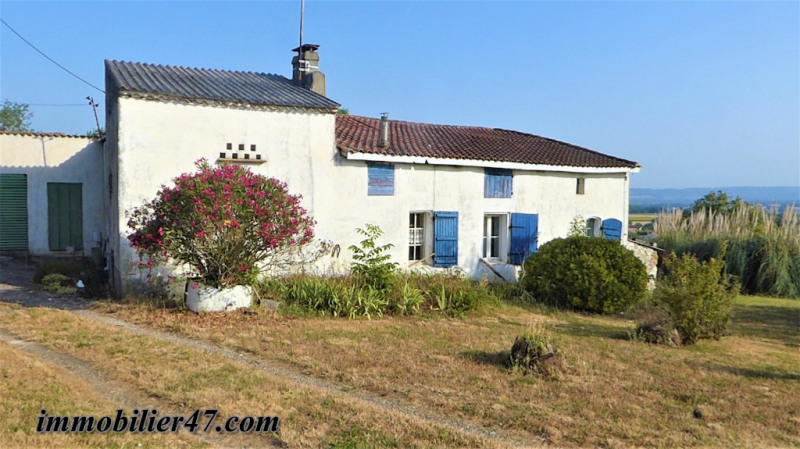Vente maison / villa Saint salvy 79 900€ - Photo 10