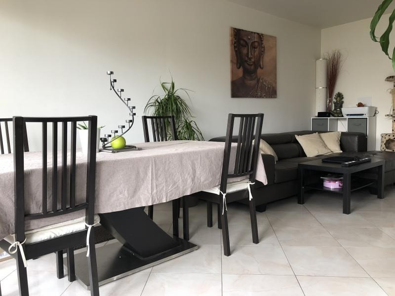 Sale apartment St ouen l aumone 165 000€ - Picture 4
